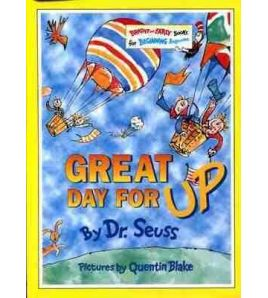 Dr Seuss : Great Day for Up PB