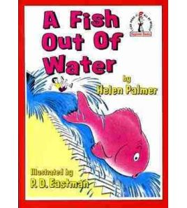 Dr Seuss : Fish Out of Water PB