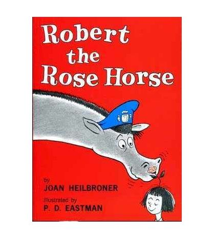 Dr Seuss : Robert the Rose Horse PB