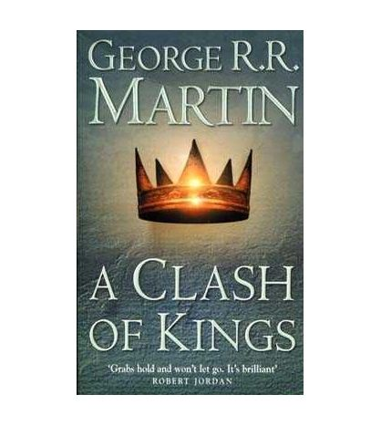 Song of Ice & Fire 2 : Clash of Kings PB