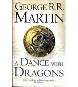 Song of Ice & Fire 5 : Dance With Dragons Pb