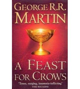 Song of Ice & Fire 4 : Feast for Crows PB