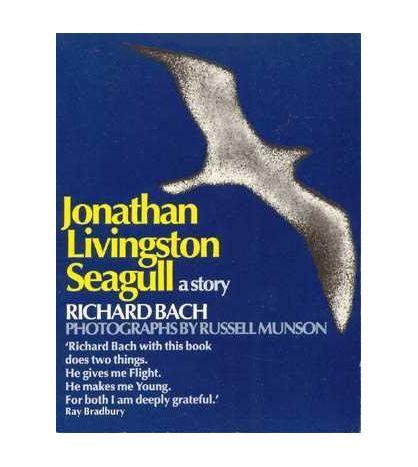 Jonathan Livinston Seagull
