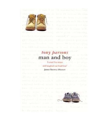 Man and Boy PB