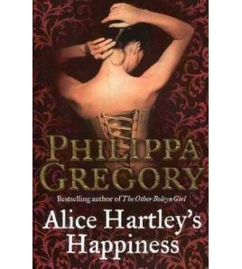 Alice Hartley's Happiness PB