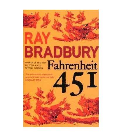 Fahrenheit 451 PB