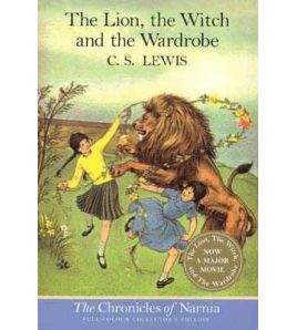 Chronicles of Narnia 2 : Lion the witch and the Wardrobe ( Color )