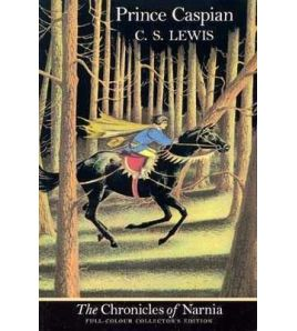 Chronicles of Narnia 4 : Prince Caspian (Color)