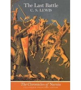 Chronicles of Narnia 7 : The Last Battle ( Color )
