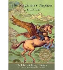 Chronicles of Narnia 1 : Magicians Nephew (Color)