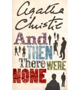 And Then There Were None PB