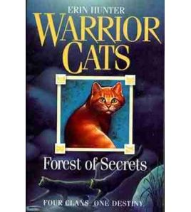 Warrior Cat : Forest of Secrets PB