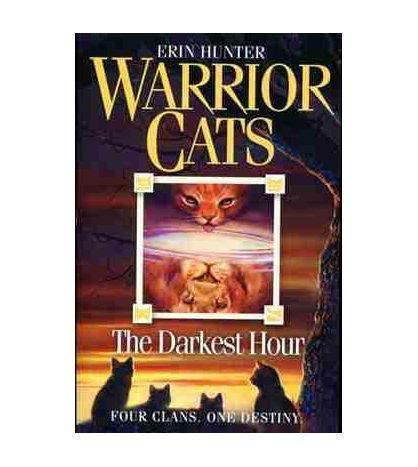 Warrior Cat : Darkest Hour PB