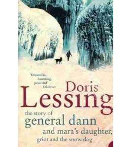 Story of General Dann and Maras Daughter griot ... PB