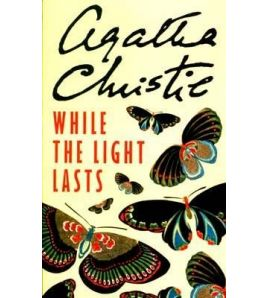 While the Light Lasts PB