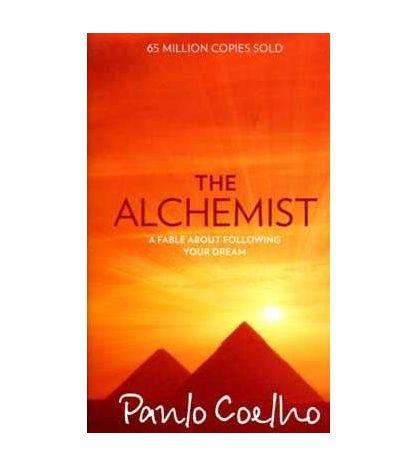 Alchemist PB