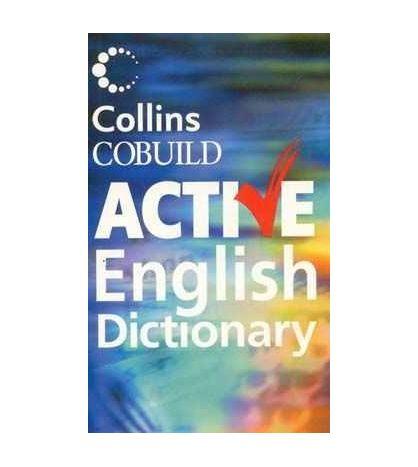 Collins Cobuild Active English Dictionary (mini) PB