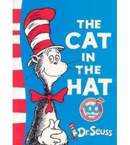 Dr Seuss : Cat in the Hat PB