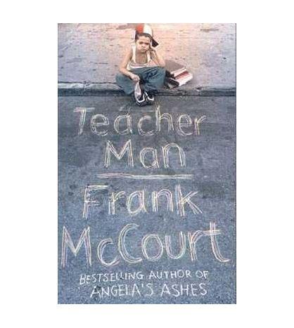 Teacher Man PB