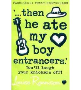 Then he Ate my Boy Entrancers