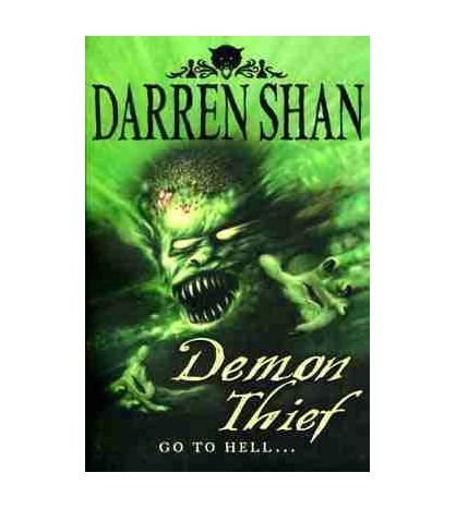 Demon Thief go to Hell ...