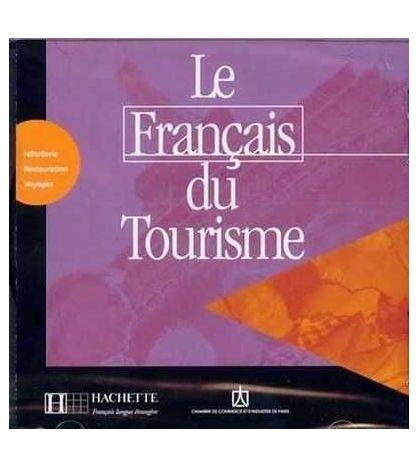 Français du Tourisme cd audio