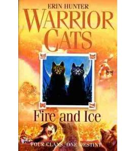 Warrior Cat : Fire and Ice PB