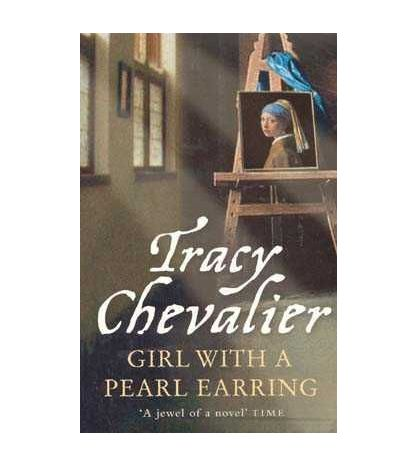 Girl with a Pearl Earring PB