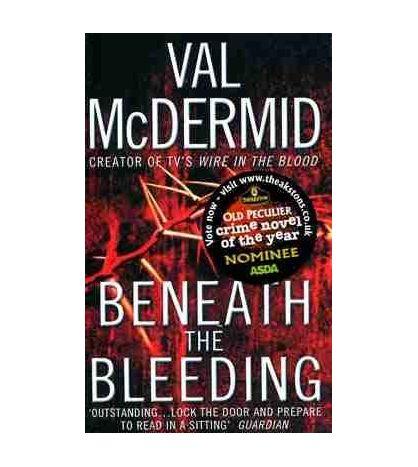 Beneath the Bleeding PB