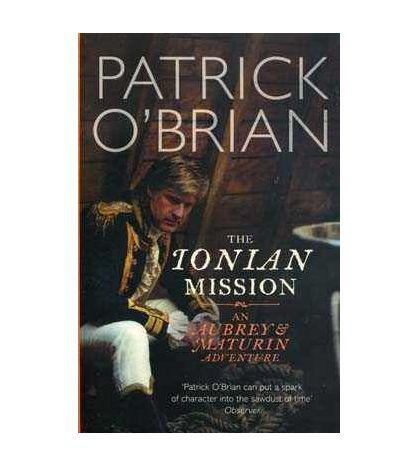 Ionian Mission PB