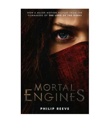 Mortal Engines 1 Quartet Mortal Engines