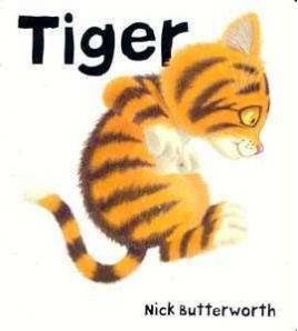 Tiger (hojas duras)