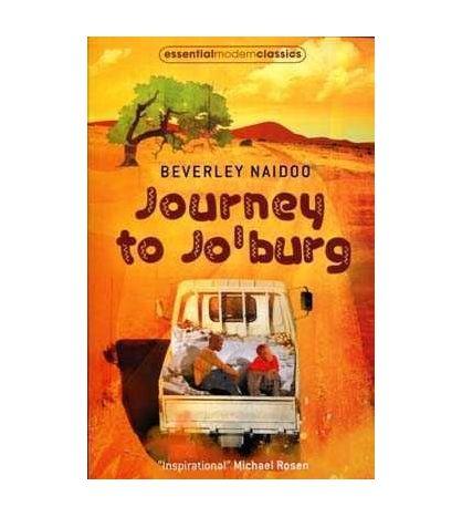 Journey To Jo Burg