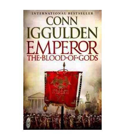 Emperor 5 : The Blood of Gods pb