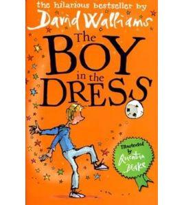 Boy in the Dress PB