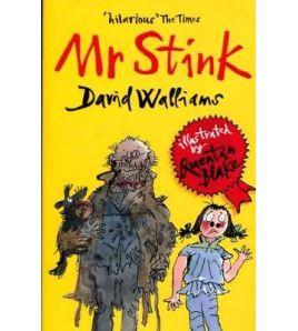 Mr. Stink PB