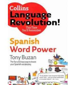 Collins Language Revolution Spanish