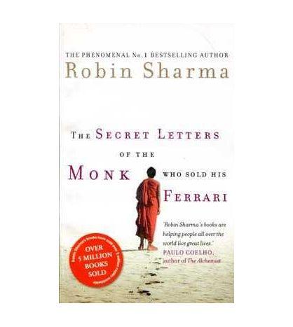 Secret Letters Monk Who Sold His Ferrari