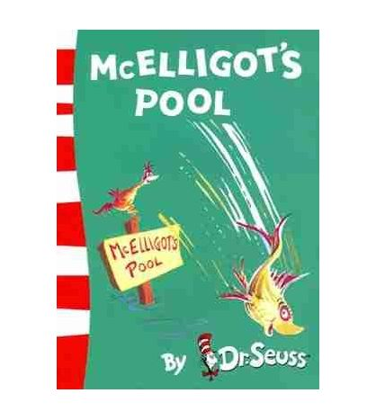 Dr Seuss McElligots Pool