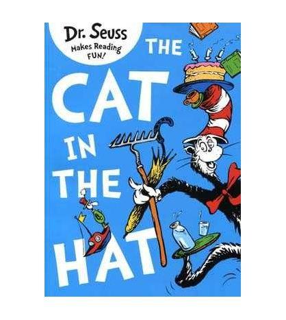 Cat in the Hat PB