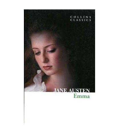 Emma ( Collins Classics)