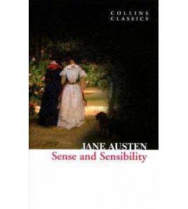 Sense and Sensibility ( Collins Classics )
