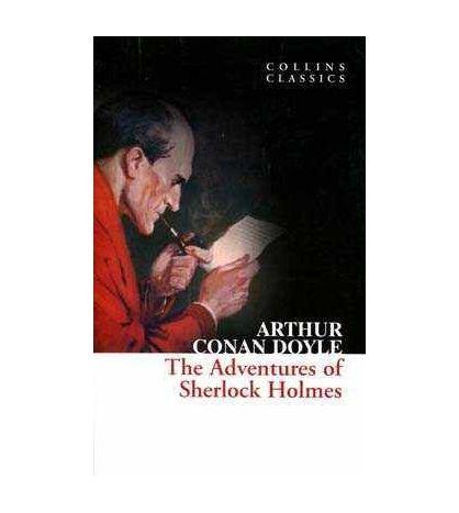 Adventures of Sherlock Holmes ( Collins Classics )