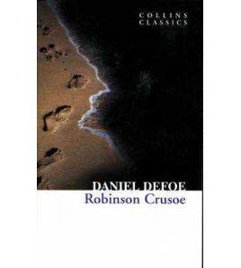 Robinson Crusoe ( Collins Classics )