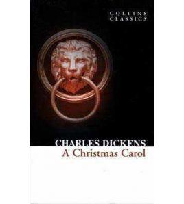 Christmas Carol PB (Collins Classics)