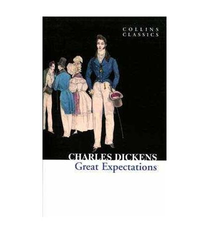 Great Expectations( Collins Classics )