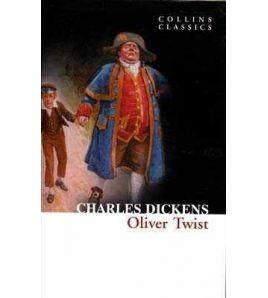Oliver Twist ( Collins Classics )