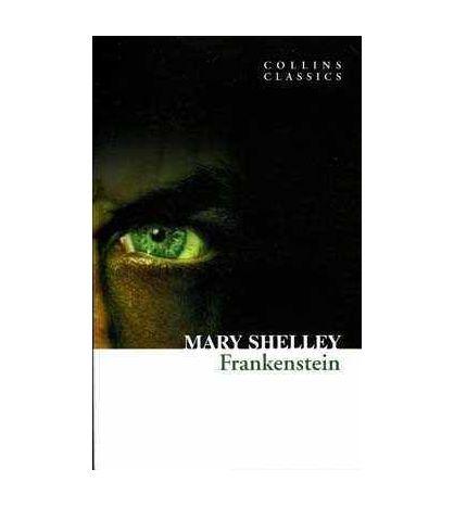 Frankenstein ( Collins Classics )