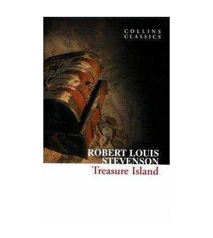 Treasure Island ( Collins Classics )