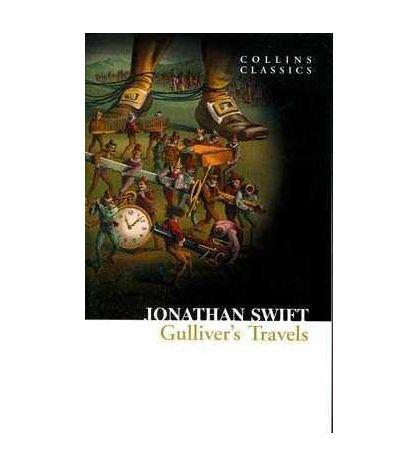 Gullivers Travels ( Collins Classics )